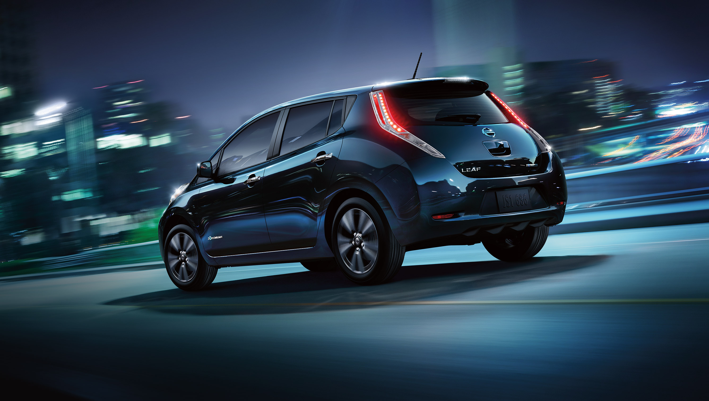 New nissan leaf lease and finance offers austin tx