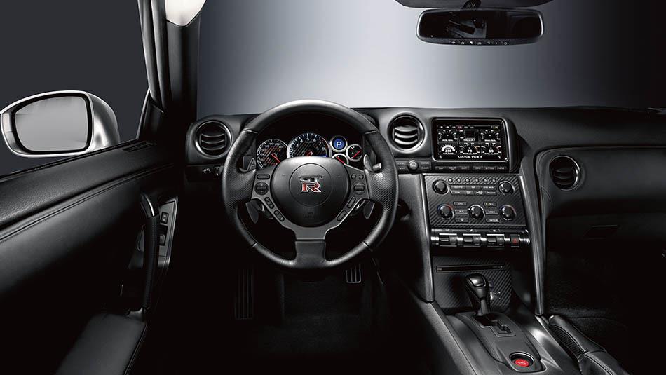 New Nissan GT-R Lease Offers Auburn WA