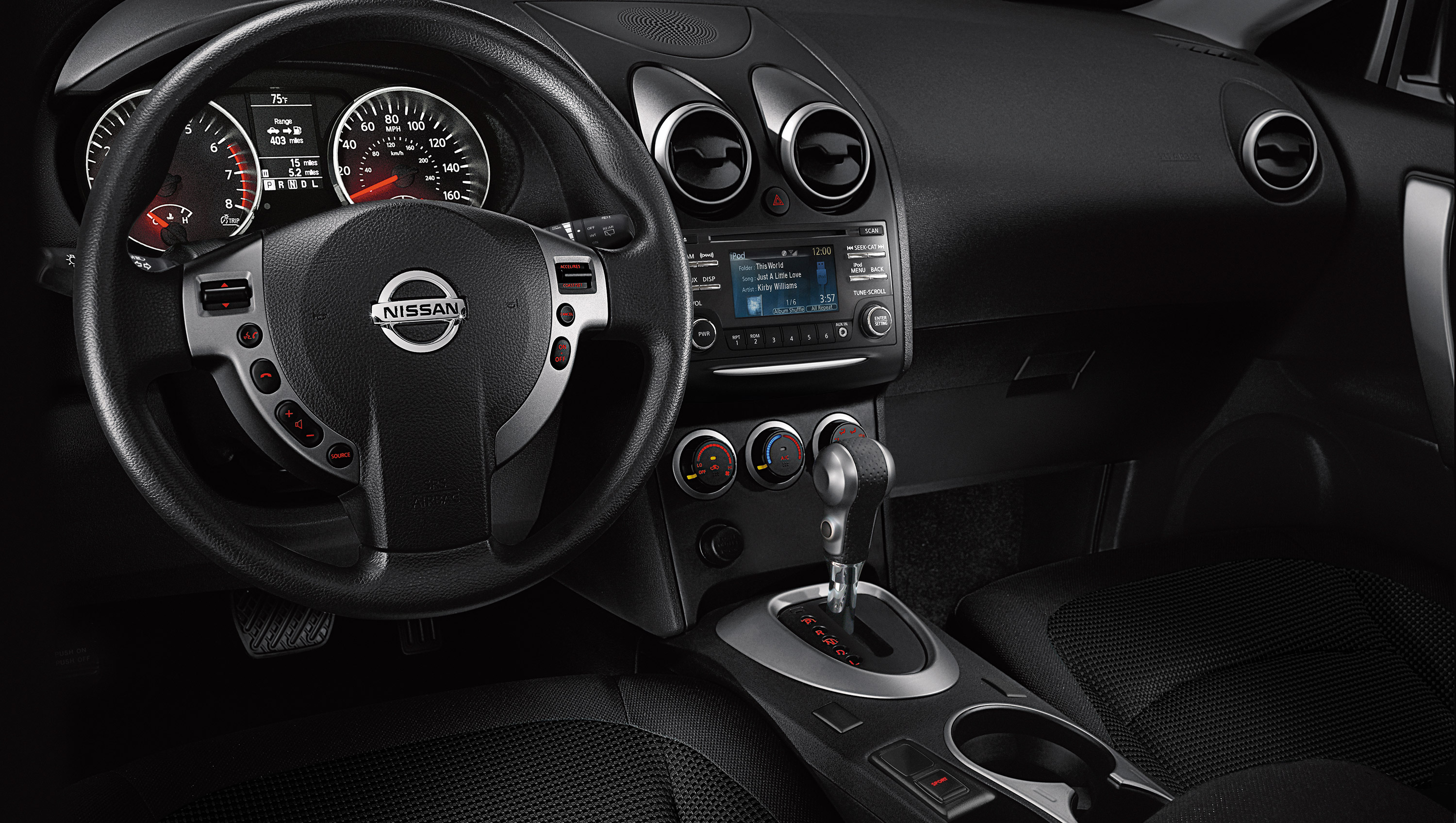 by and rogue is select photos features added driven technology nissan news