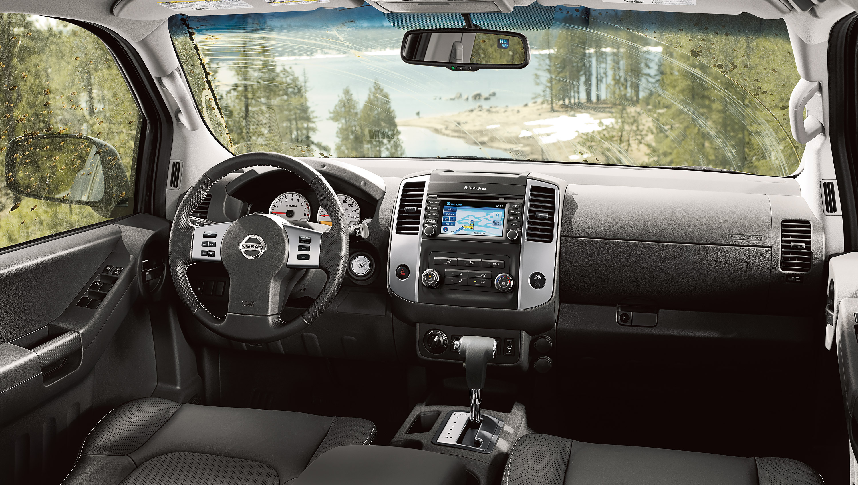 driving test road rapha xterra suv reviews img l nissan pro created review with