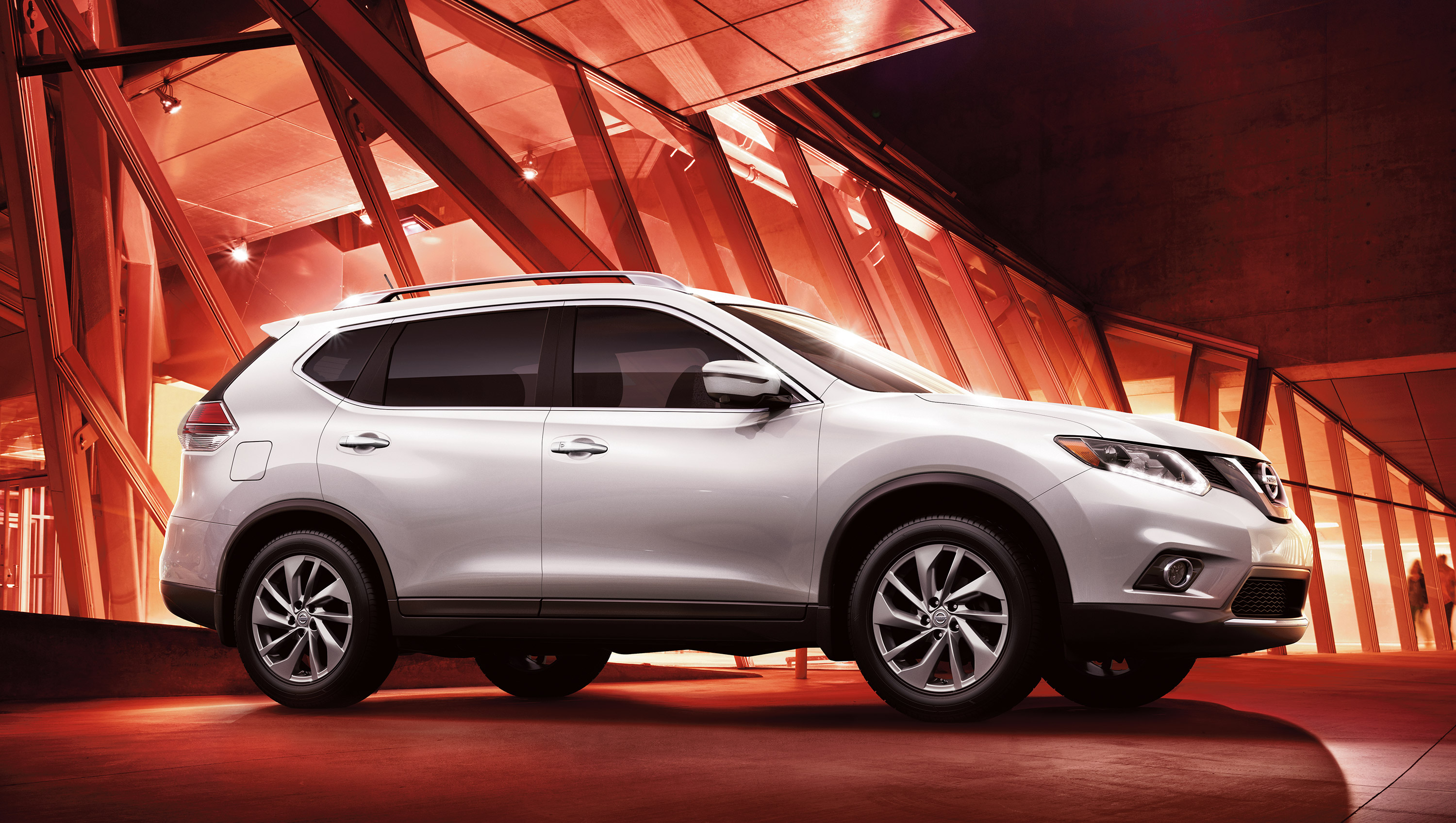 Nissan Dealer Miami >> New Nissan Rogue Lease And Finance Offers Lindenhurst Il