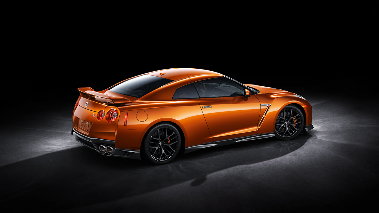 New Nissan Gt R Lease Deals Bremerton Wa Advantage Nissan