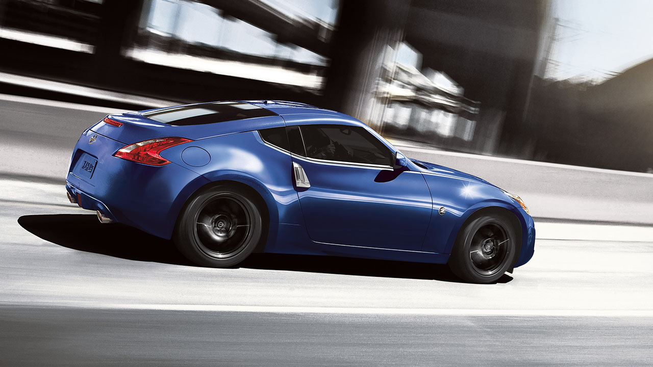 New nissan 370z on sale at clay cooley nissan of austin in tx