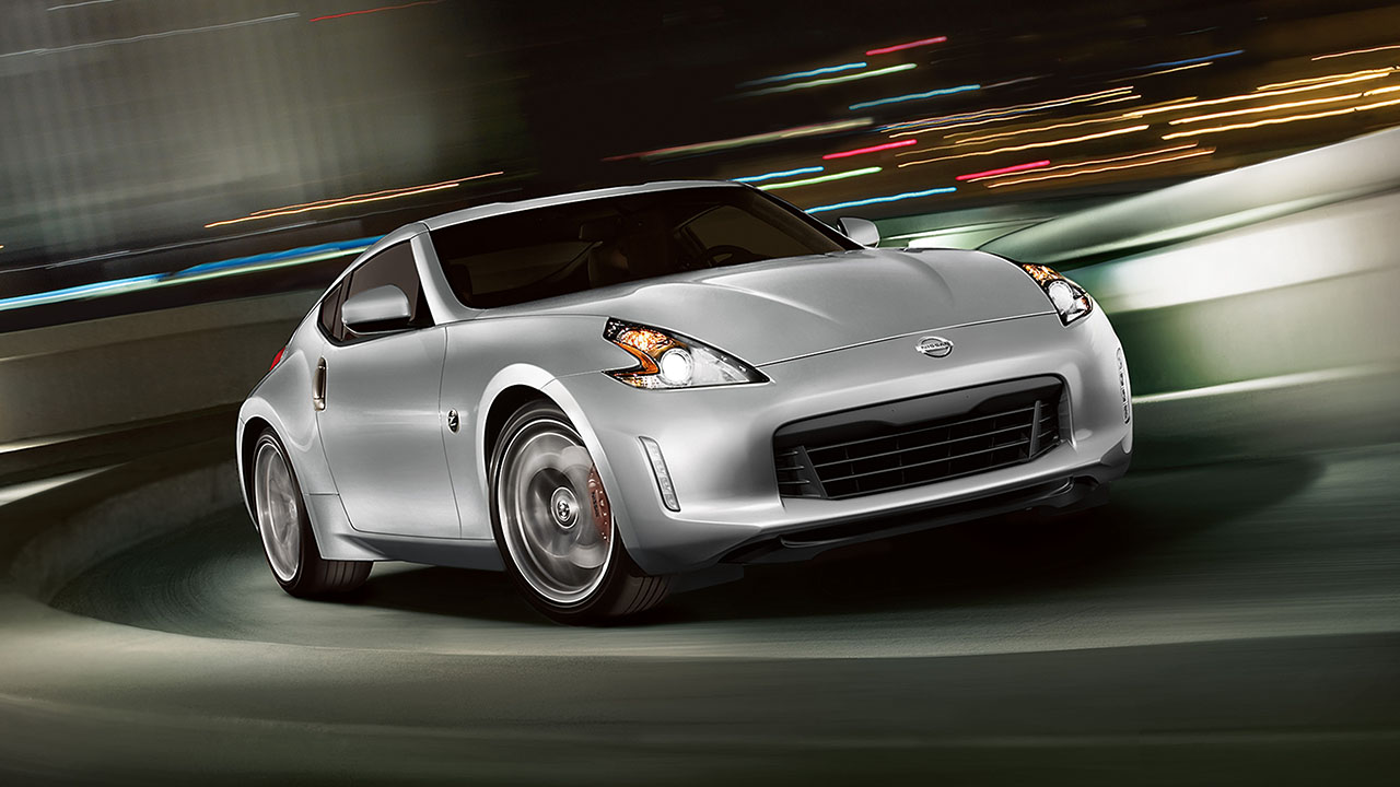 New Nissan 370Z Exterior image 1