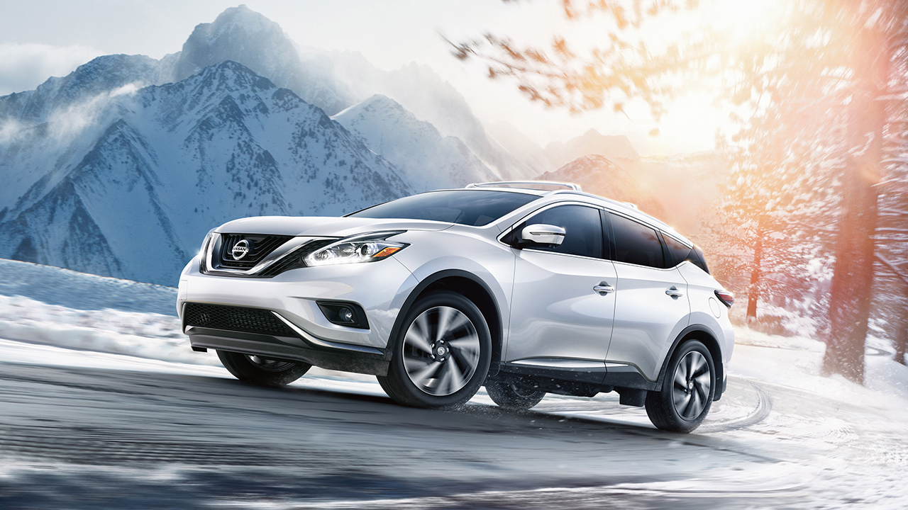 New nissan murano lease finance offer and specials auburn wa