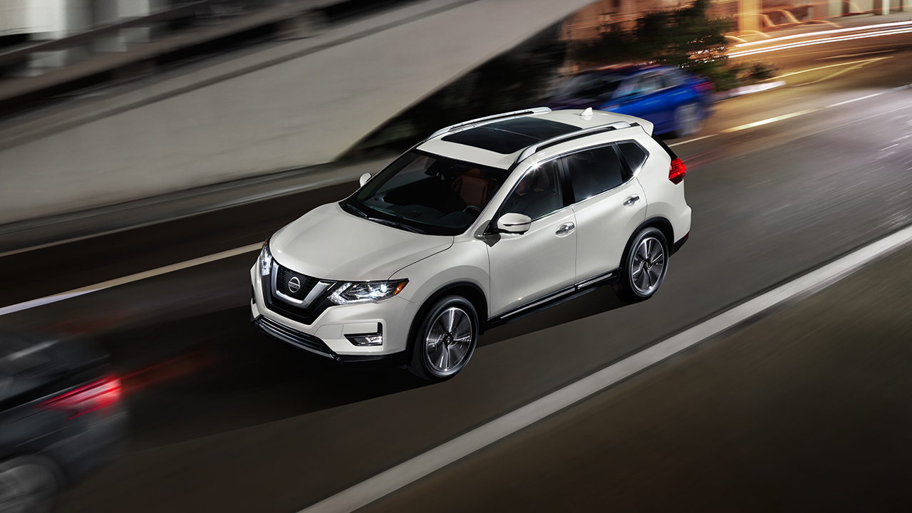 New nissan rogue lease finance offers and specials auburn wa