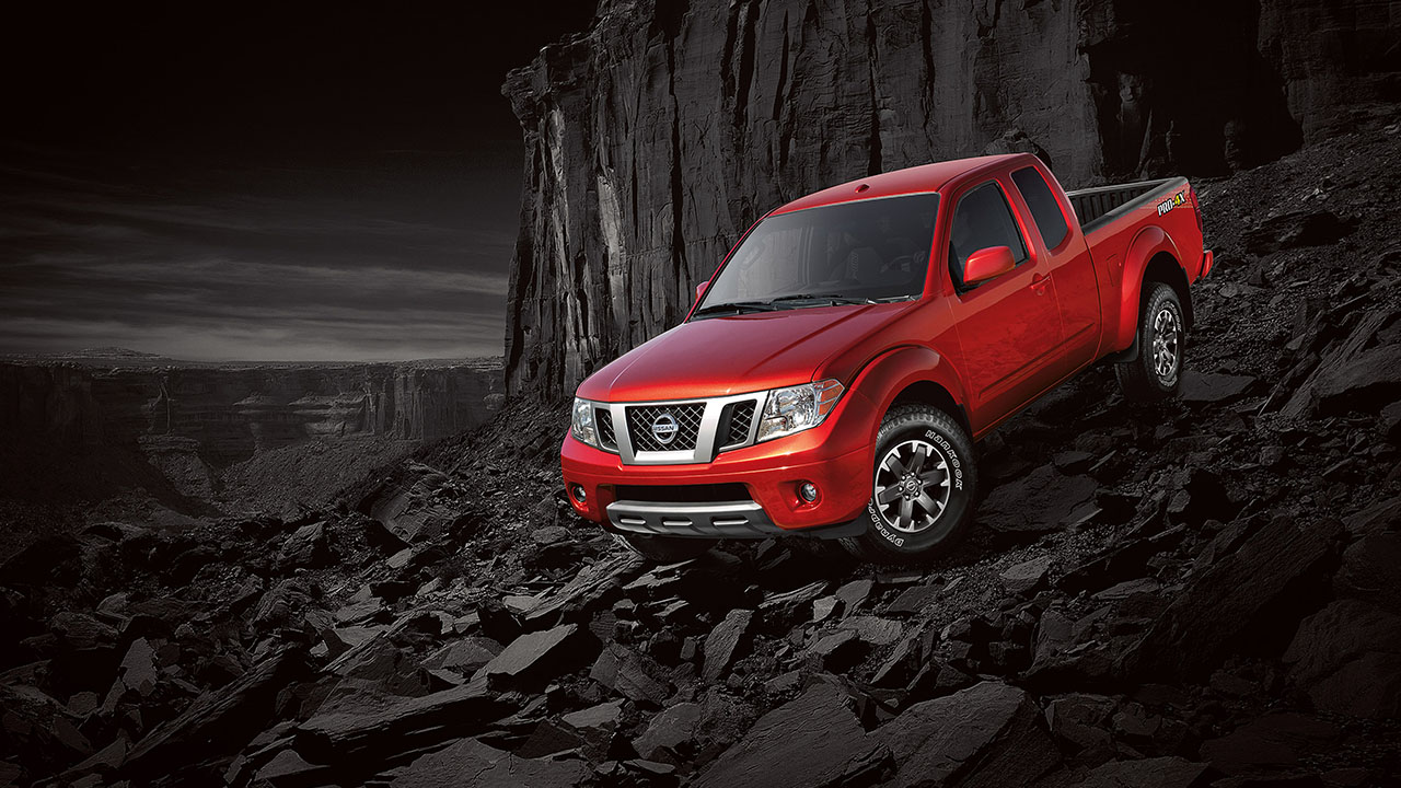 New Nissan Frontier On Sale At Ricart Nissan In OH