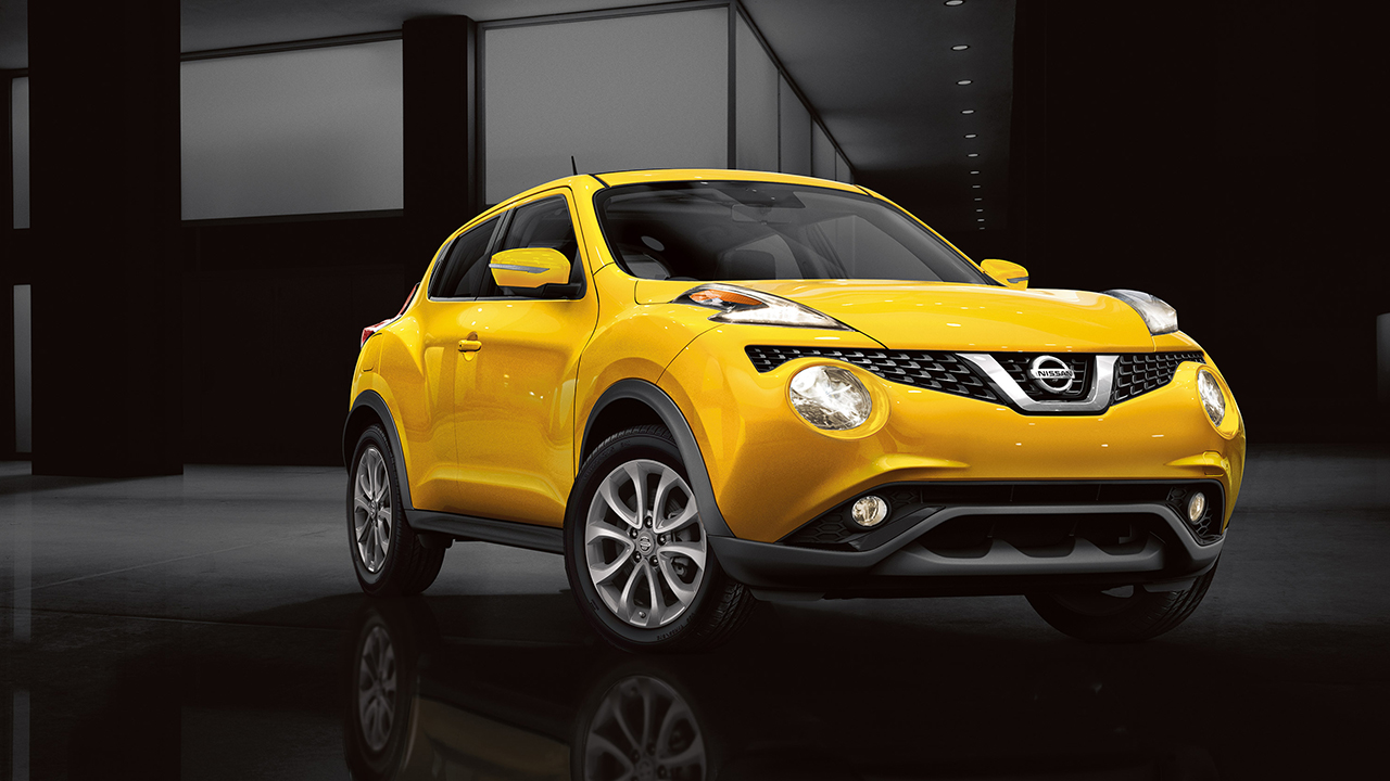 New nissan juke on sale at clay cooley nissan of austin in tx
