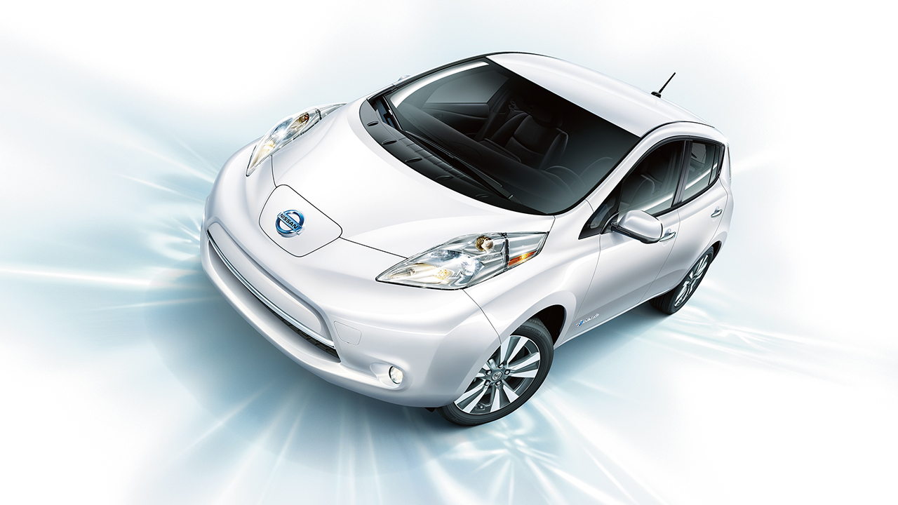 New nissan leaf for sale madison wi