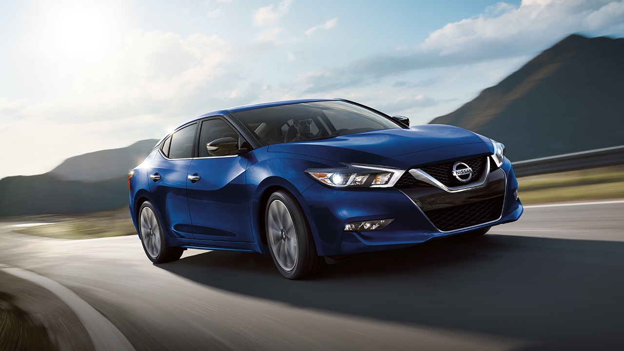 New Nissan Maxima On Sale At Martin Nissan In IL