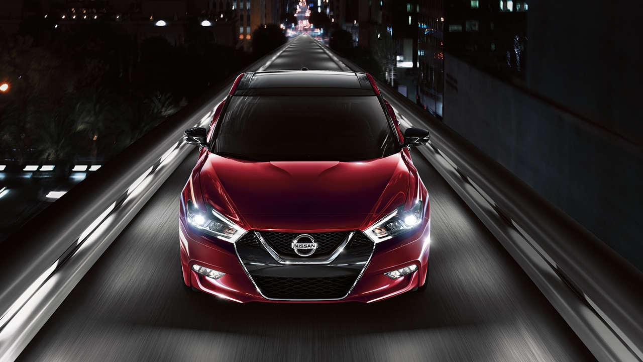 New Nissan Maxima >> Nissan Maxima Lease Prices Finance Offers Rochester New York Ny