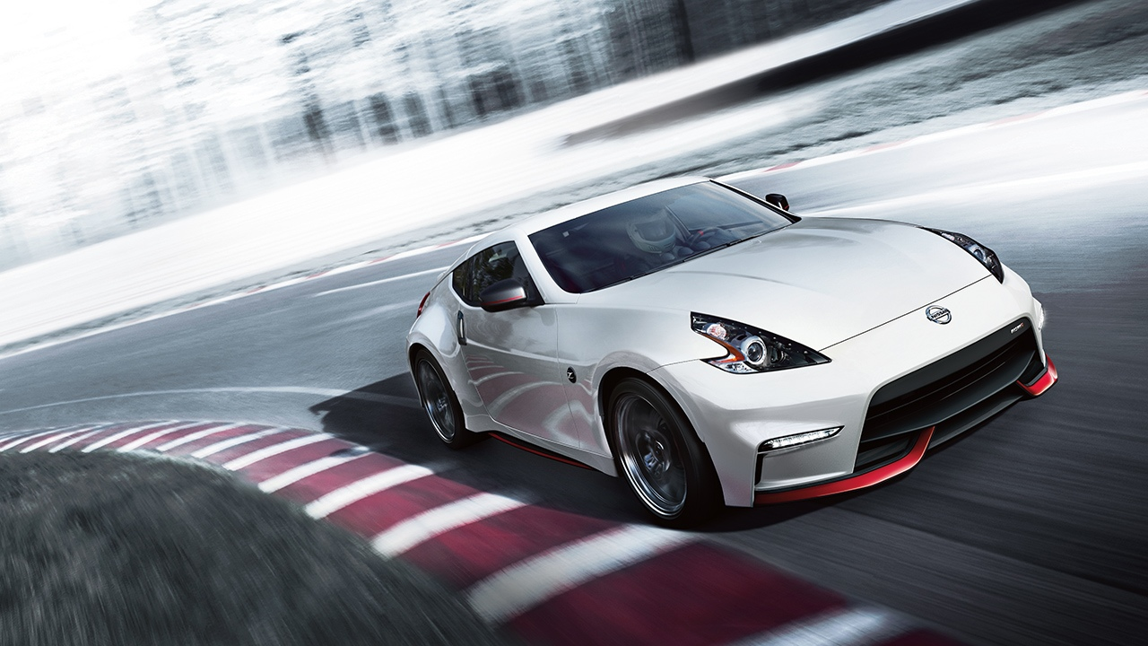 New Nissan 370Z On Sale At Jeff Wyler Nissan GROUP In OH