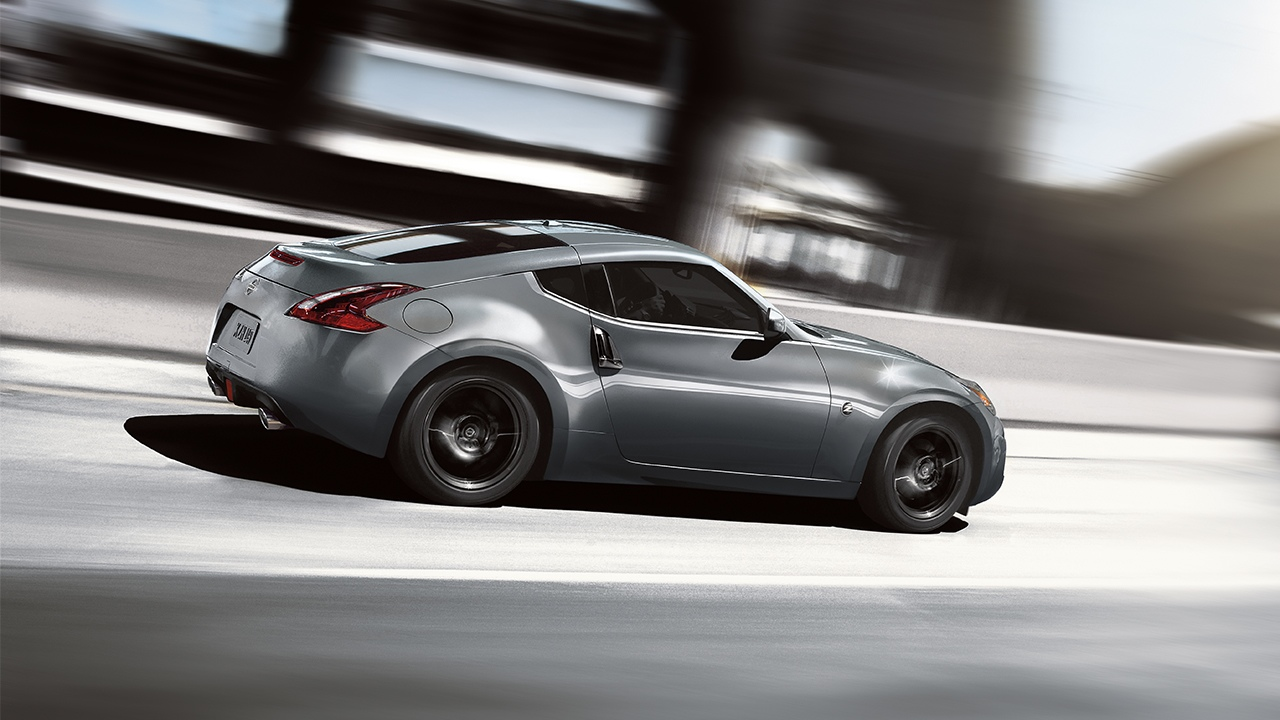 New Nissan 370Z Coupe On Sale At Jeff Wyler Nissan Fairfield In OH