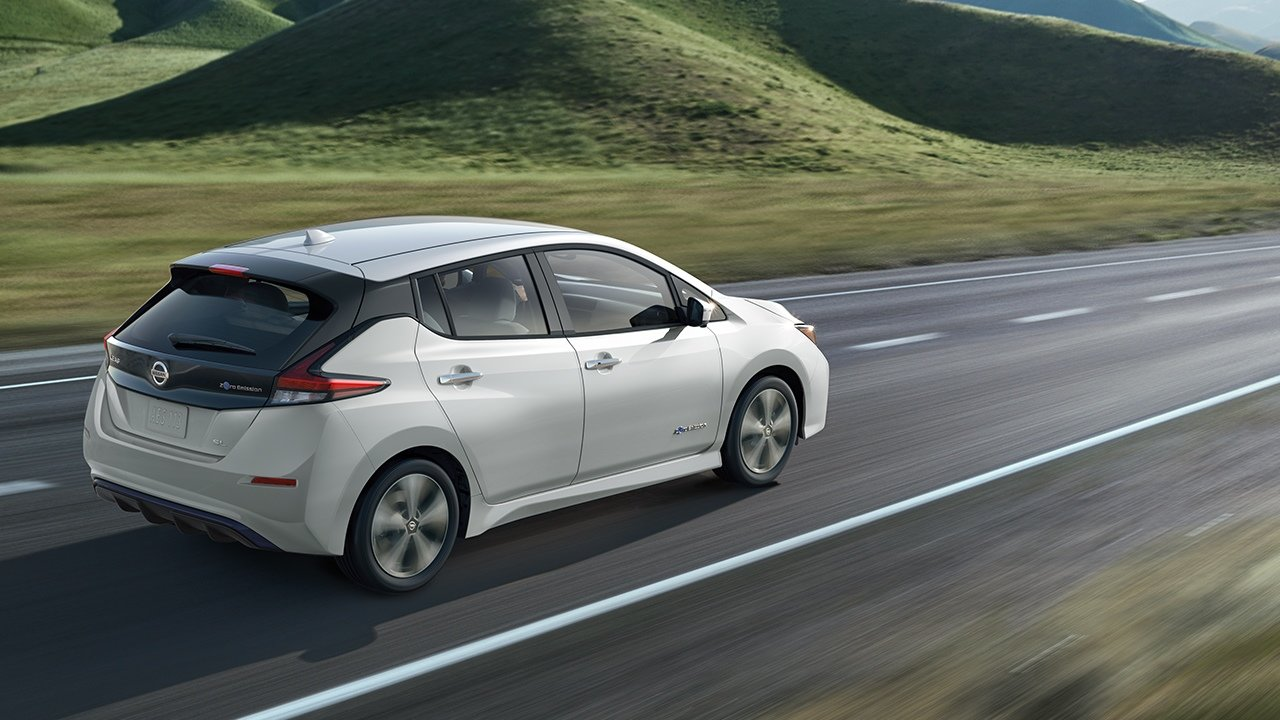 ought nissan finance leaf gift lease breaktrough to ftempo deals be