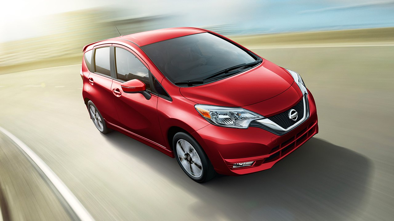 Good New Nissan Versa Note For Sale Hillside NJ