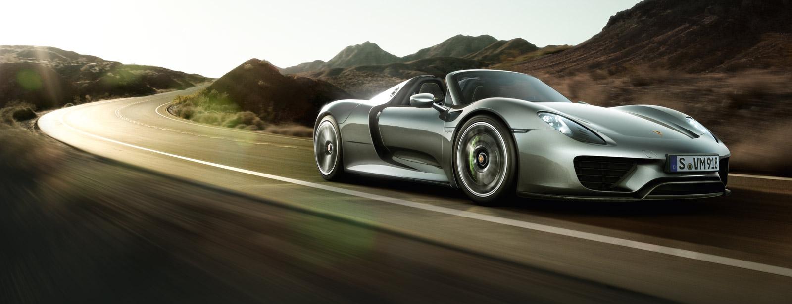 New Porsche 918 for Sale Cicero NY