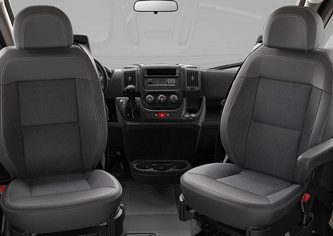 New Ram Promaster 1500 Interior image 2