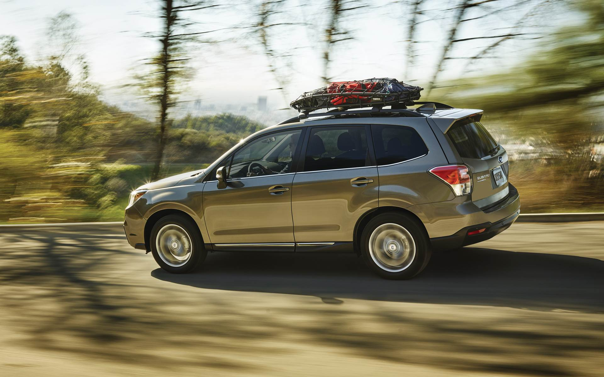 Subaru Forester Lease fers & Incentives Reno NV