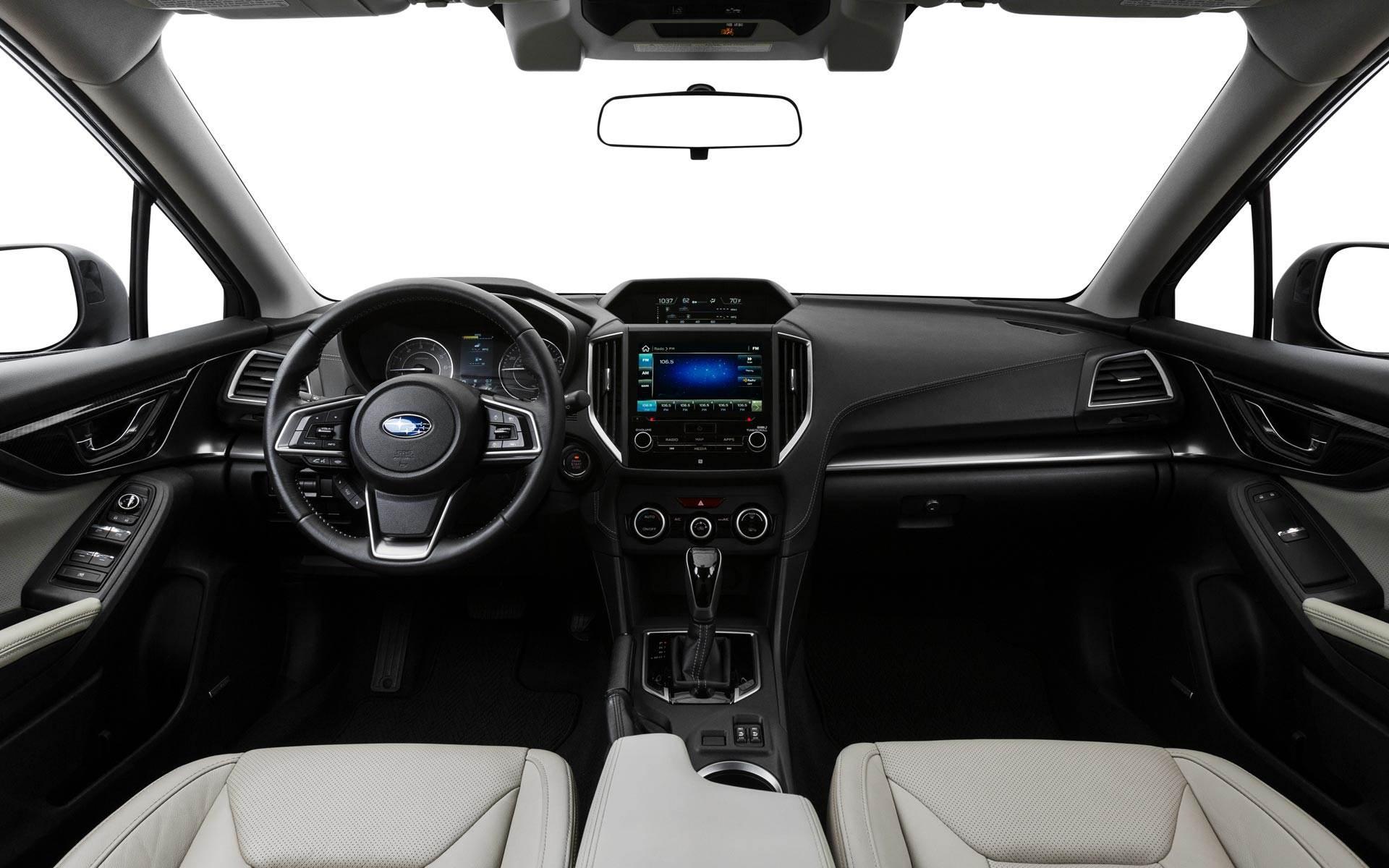 Subaru impreza lease deals finance offers kocourek subaru comfort vanachro Choice Image