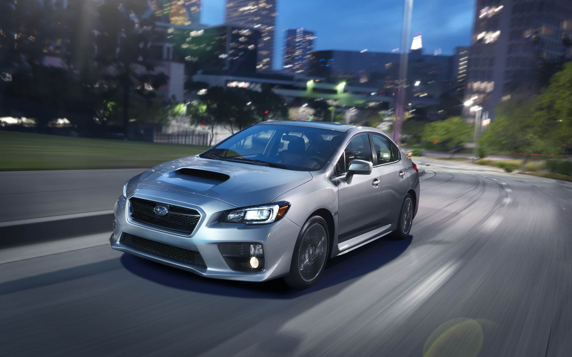 Subaru Wrx Price Lease Reno Nv