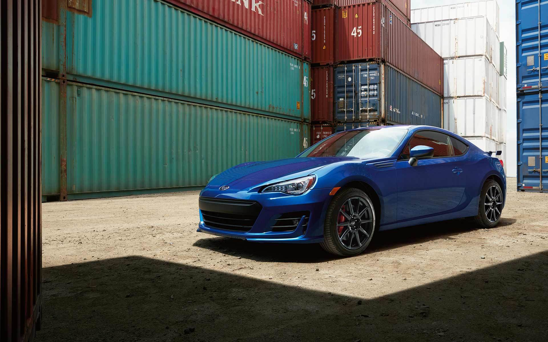 Subaru BRZ Price Lease Oregon CityOR - Sports cars you can lease