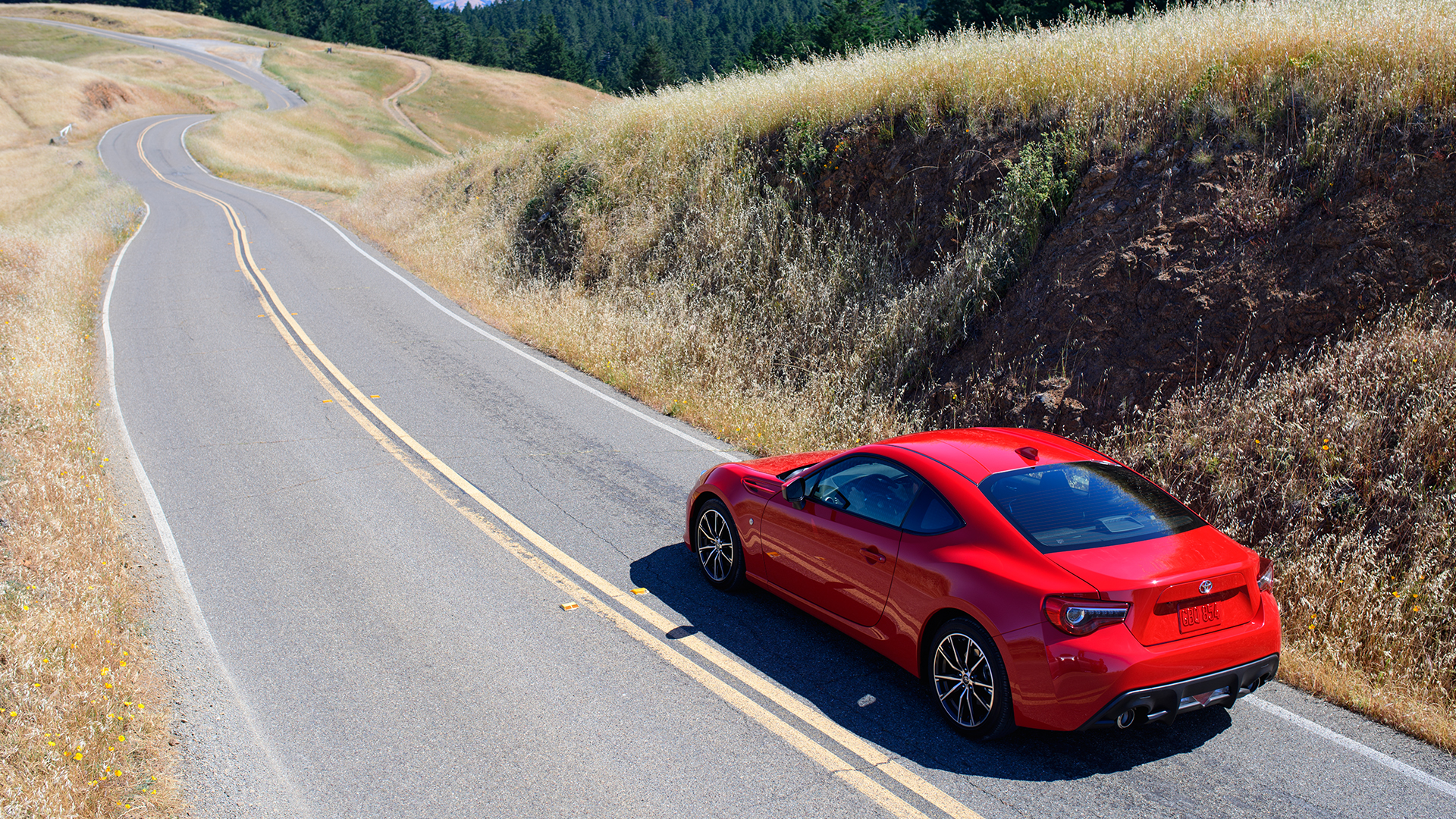 New toyota 86 on sale now at toyota of gladstone