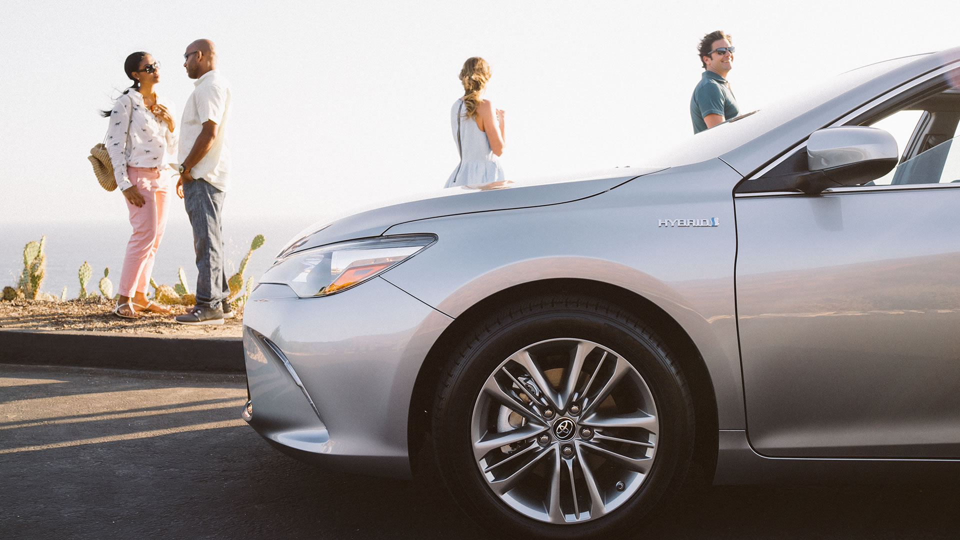 Toyota Camry Lease & Finance Incentives Freehold NJ