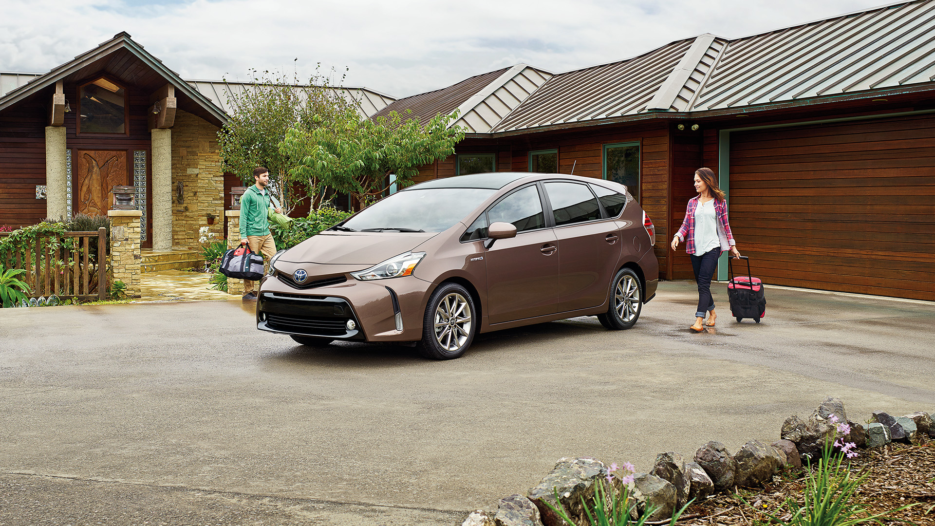 Toyota Prius V Lease Offers Prices