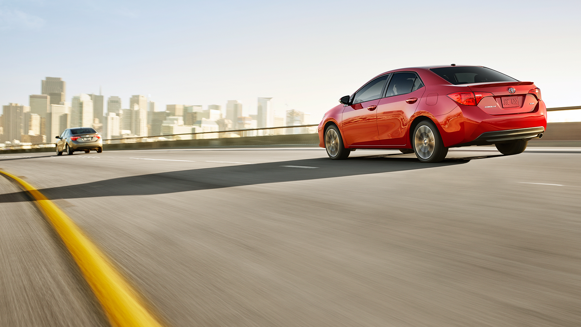 New toyota corolla on sale now at toyota of gladstone