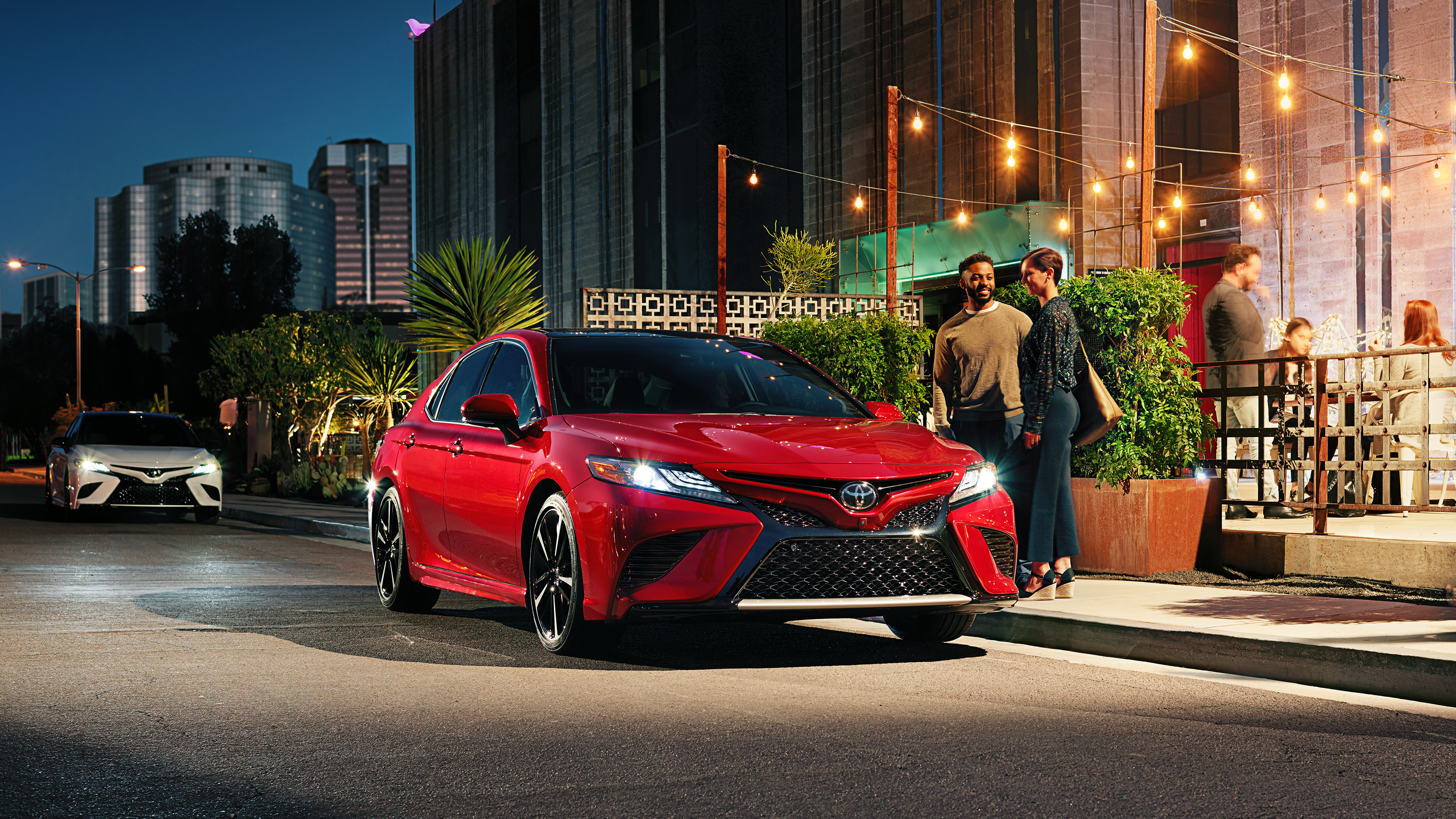 New Toyota Camry On Sale Now At Lithia Toyota Of Redding
