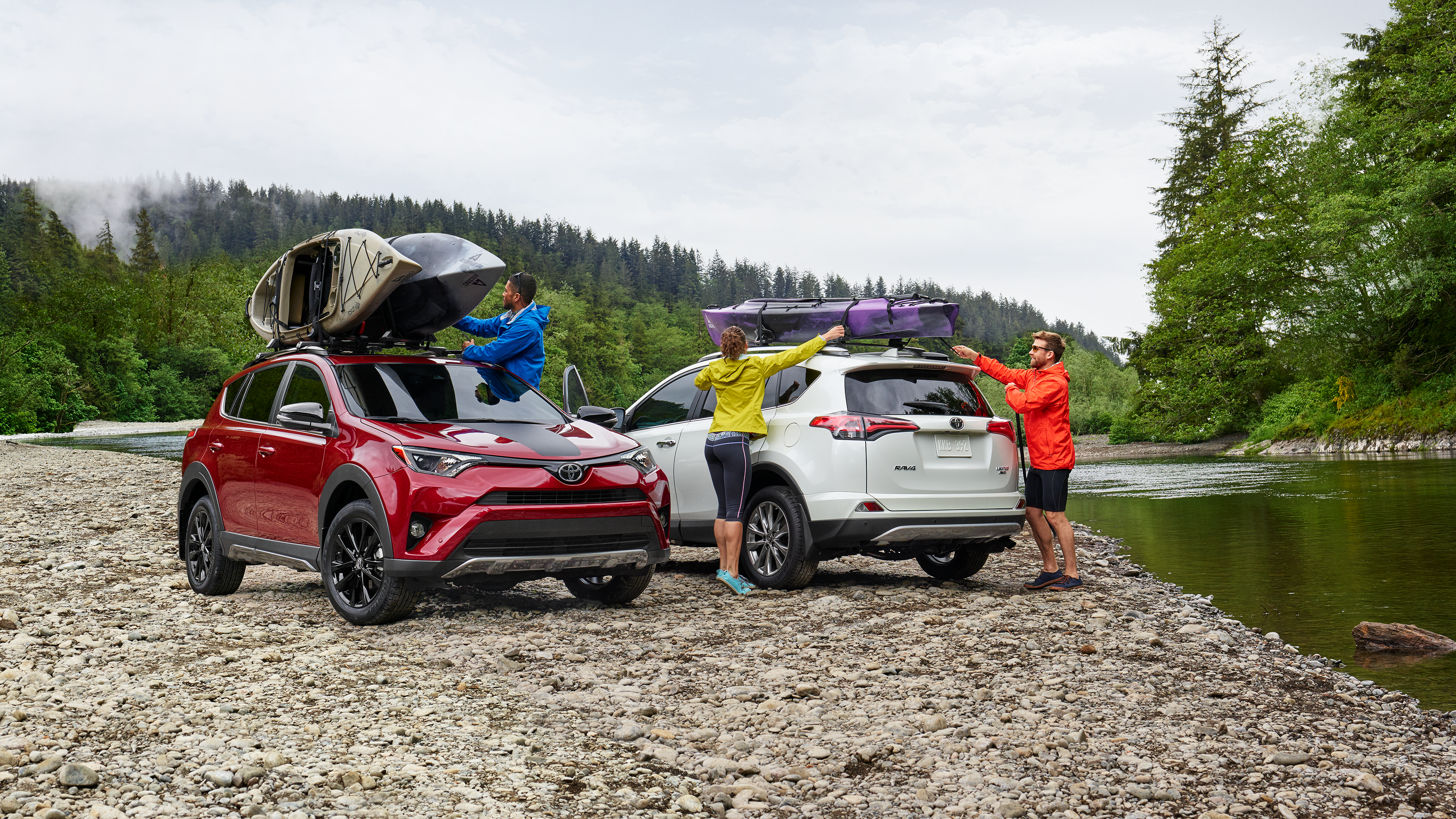 New Toyota RAV4 On Sale Now At Lithia Toyota Of Redding