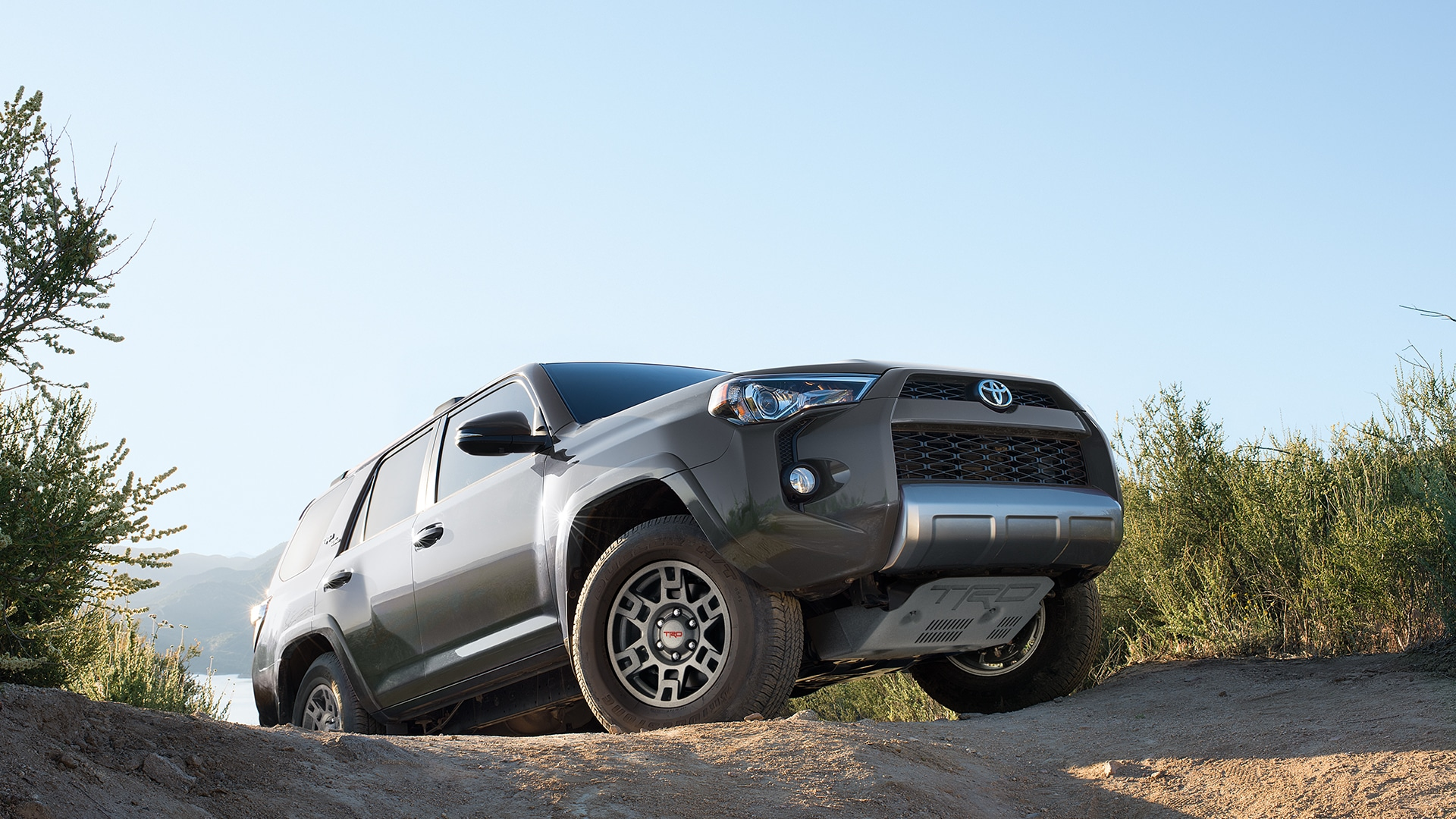 Toyota 4runner Price Lease Offers Winona Mn