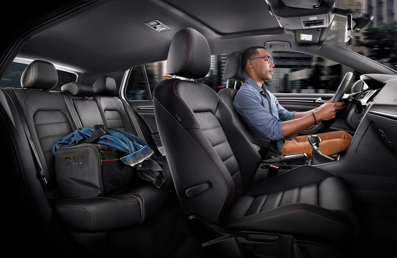New VW Golf GTI Lease Van Nuys California