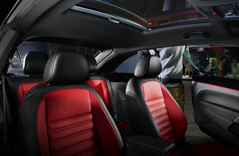 Custom Car Seat Covers Van Nuys Ca