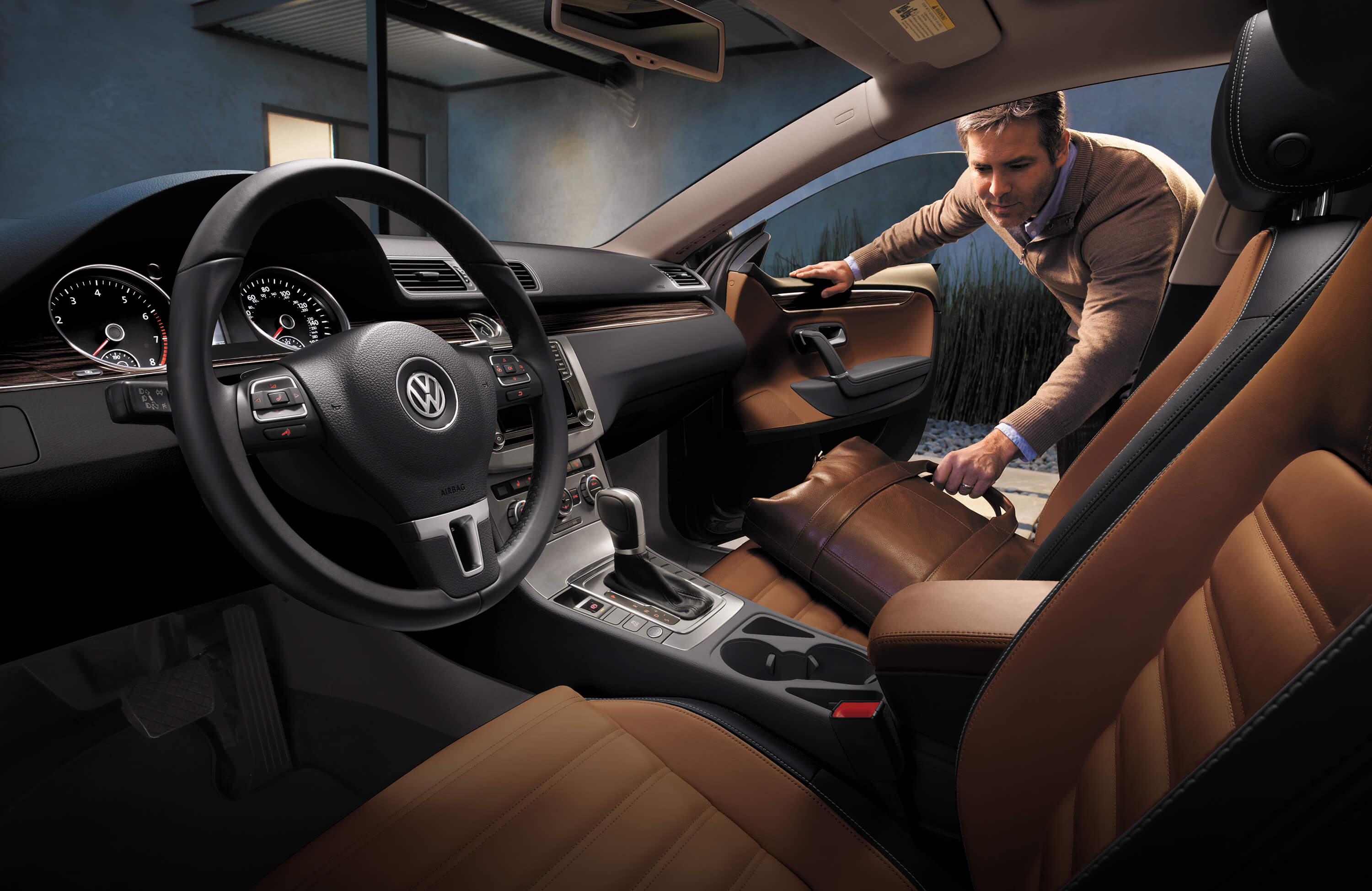 New Volkswagen CC Lease Deals & Finance Offers - Van Nuys CA