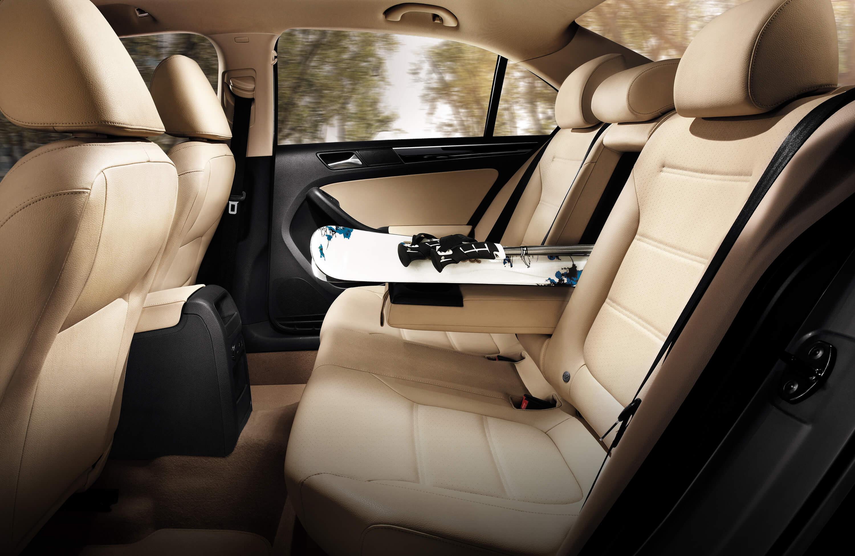 New VW Jetta Interior image 1