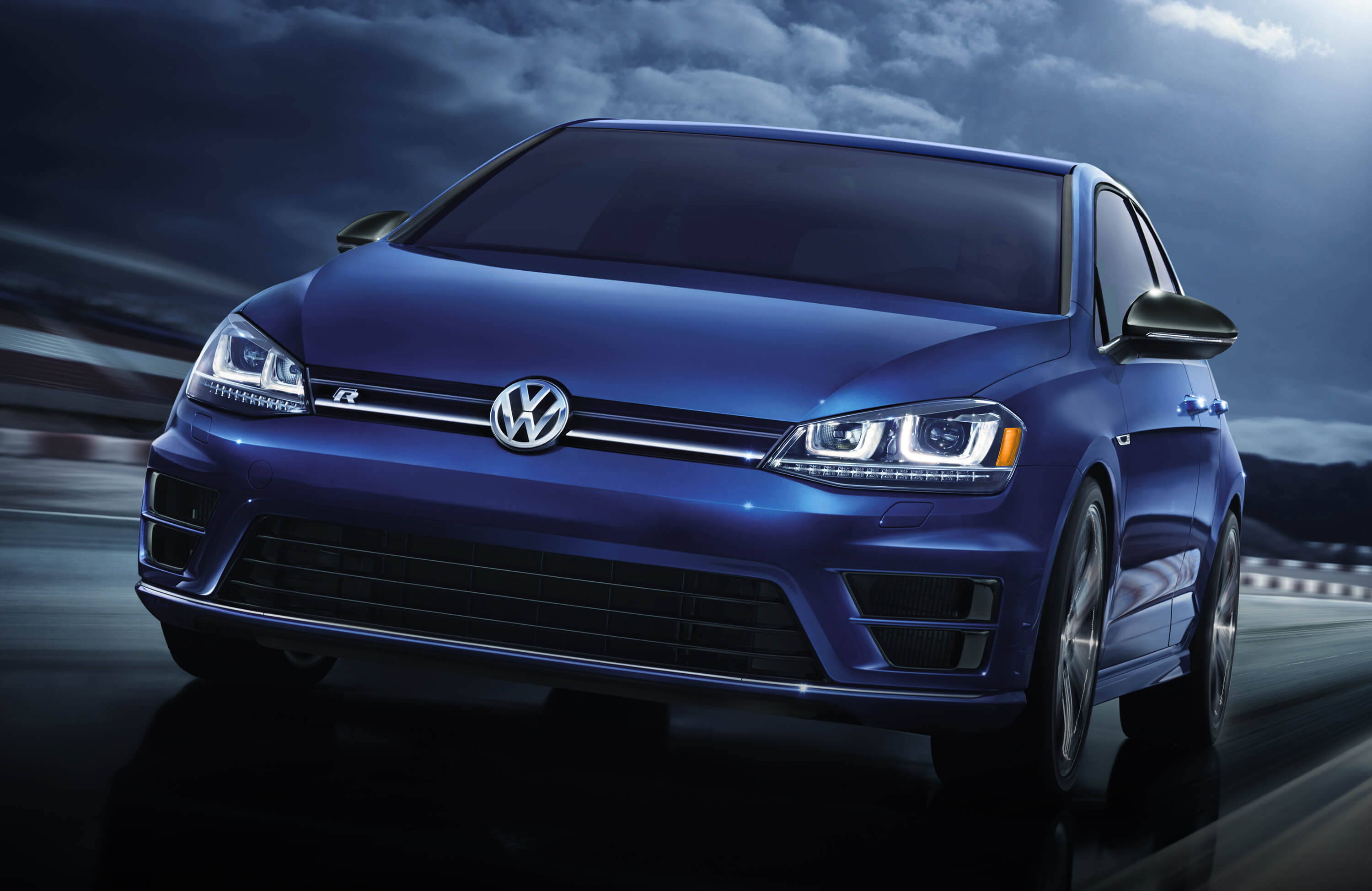 New Volkswagen Golf R Lease Deals & Finance fers Van Nuys CA