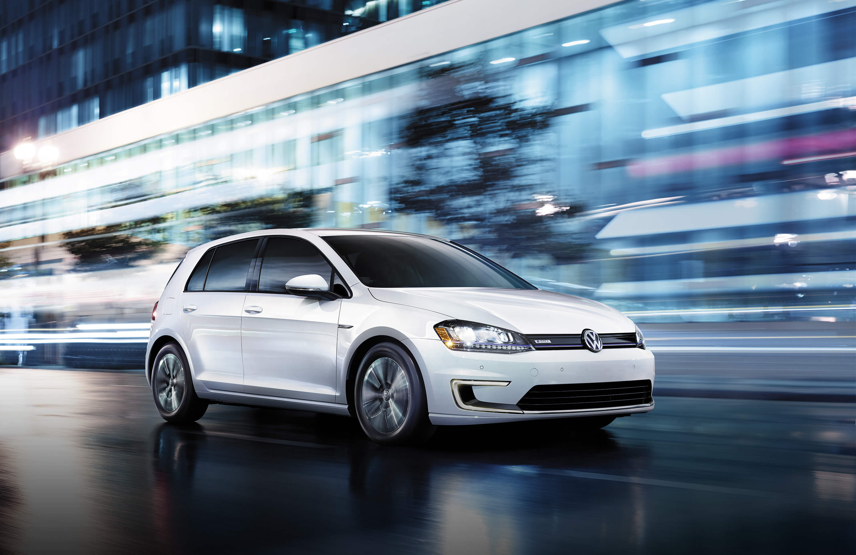 New Volkswagen e Golf Lease Deals & Finance fers Van Nuys CA