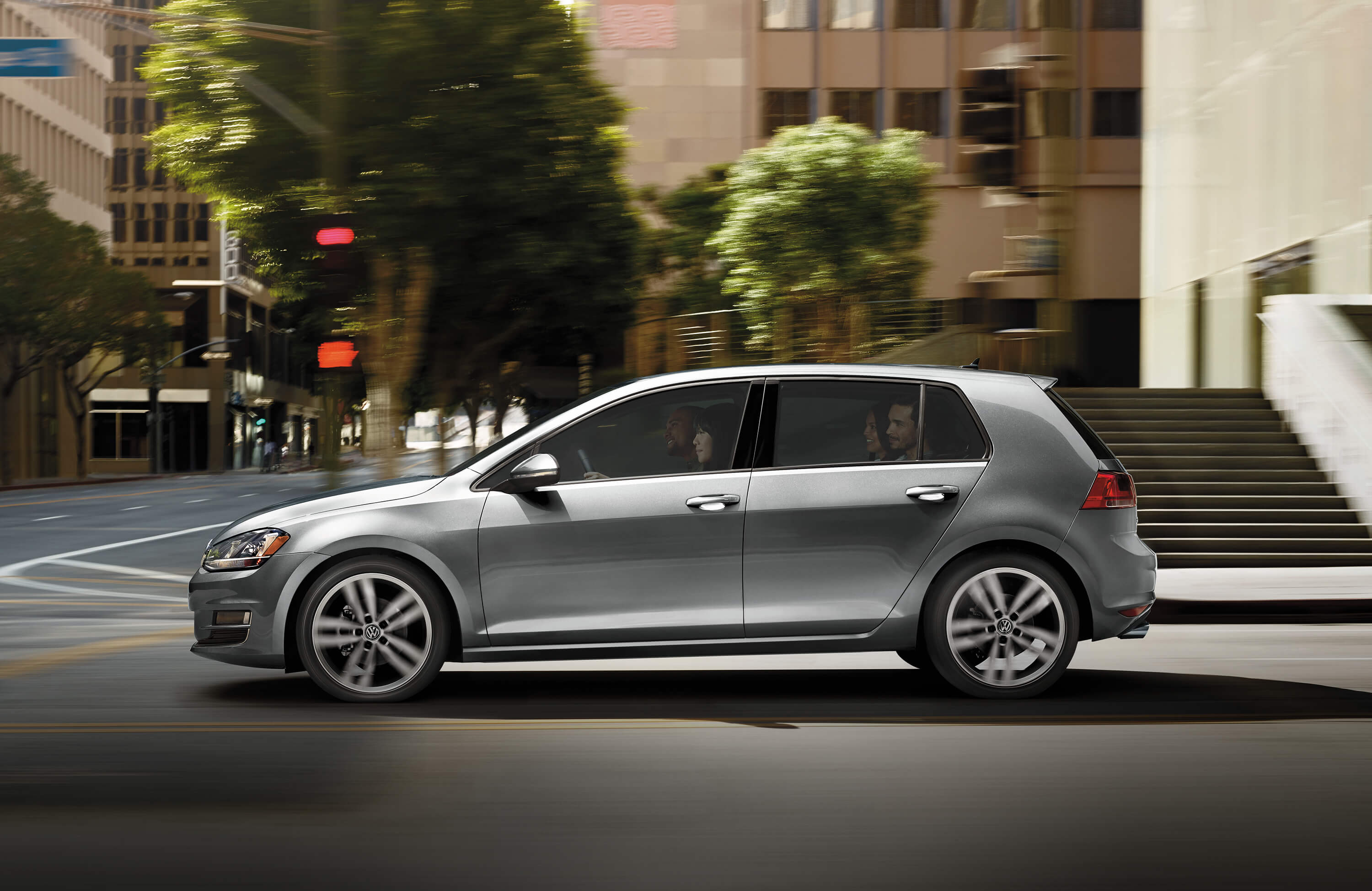 New Volkswagen Golf Lease Deals & Finance fers Van Nuys CA