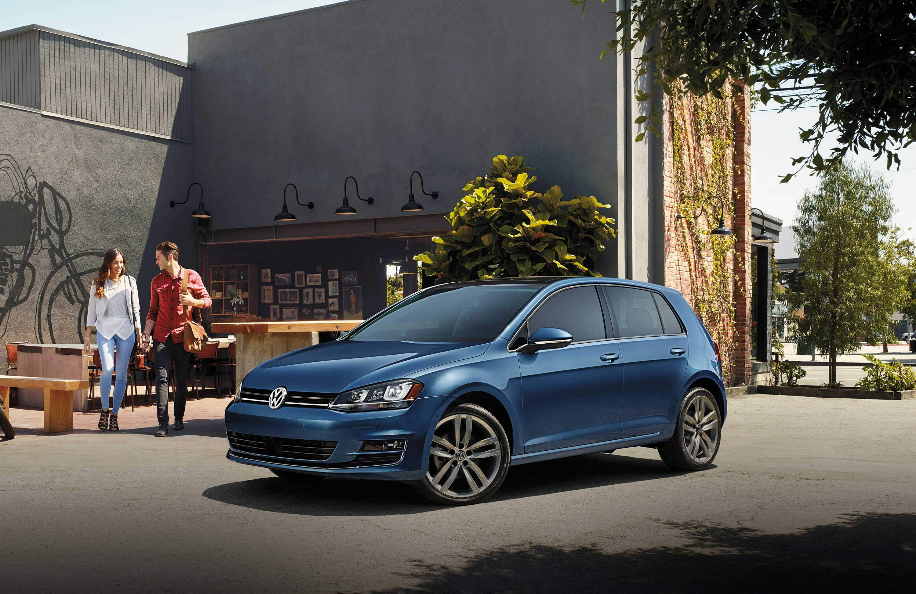 Volkswagen Golf Lease Deals & fers