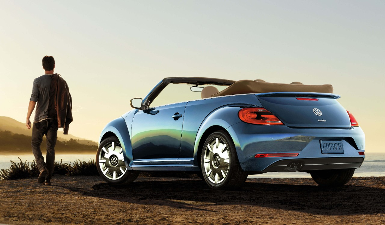 New VW Beetle Convertible for Sale Cicero NY