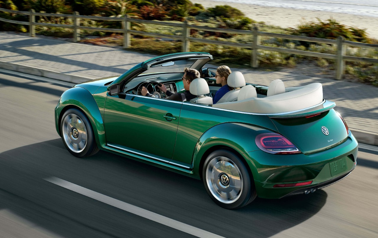 New Volkswagen Beetle Convertible Lease And Finance Offers South Jordan Ut Volkswagen Southtowne