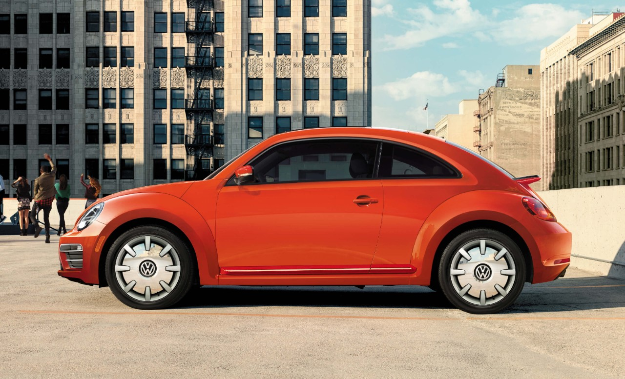 Driver S Village Beetle Coupe Offers