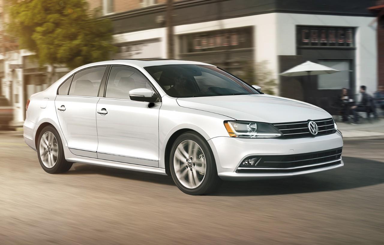 New VW Jetta for Sale Cicero NY