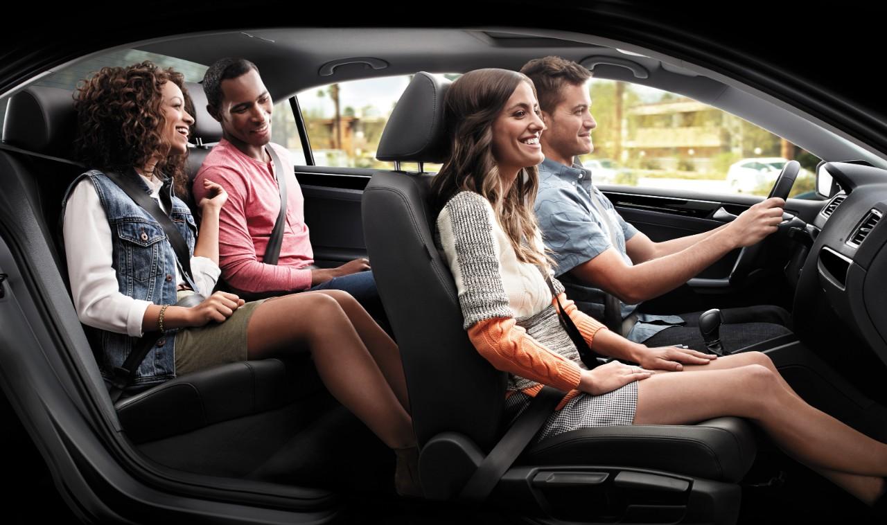New VW Jetta Exterior image 2