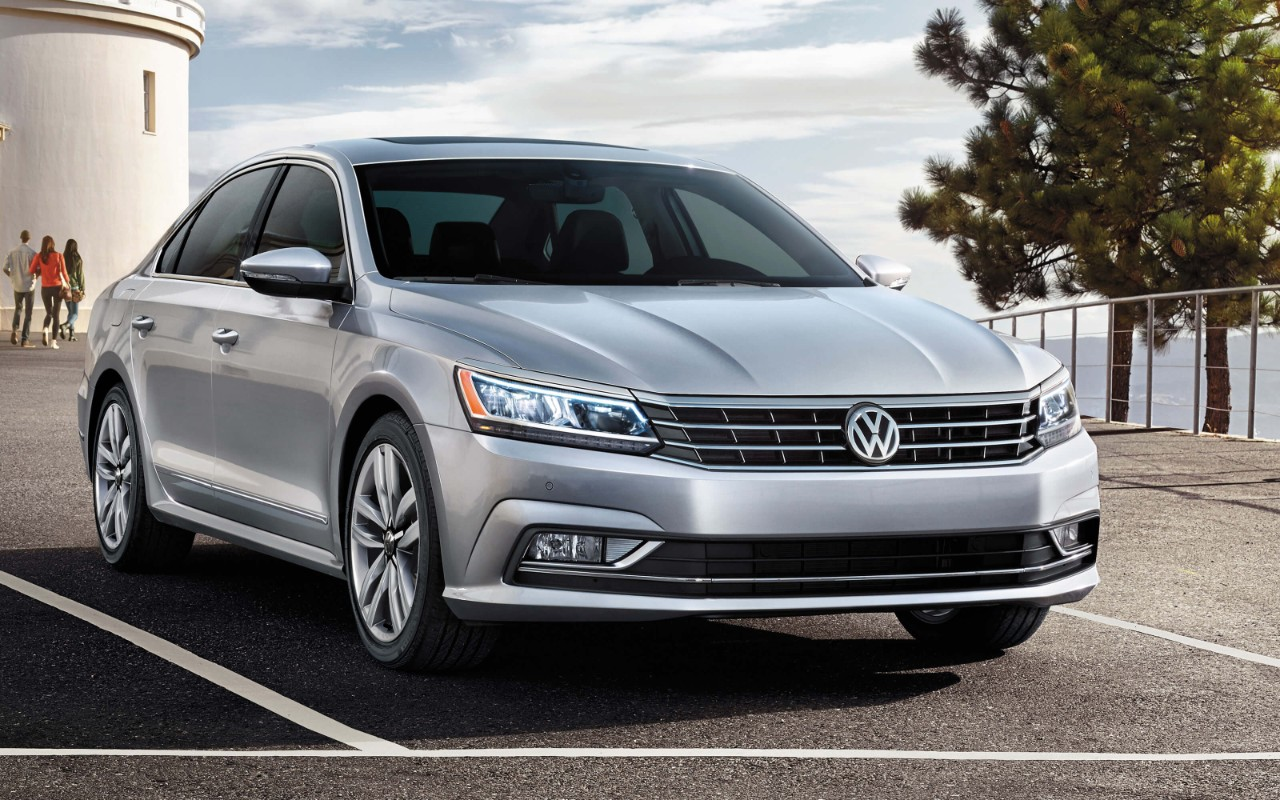 New VW Passat for Sale Cicero NY