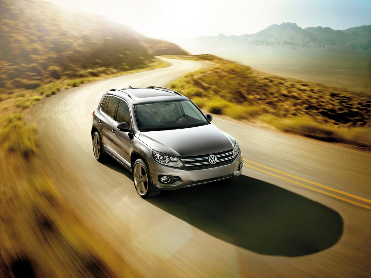 New VW Tiguan for Sale Cicero NY