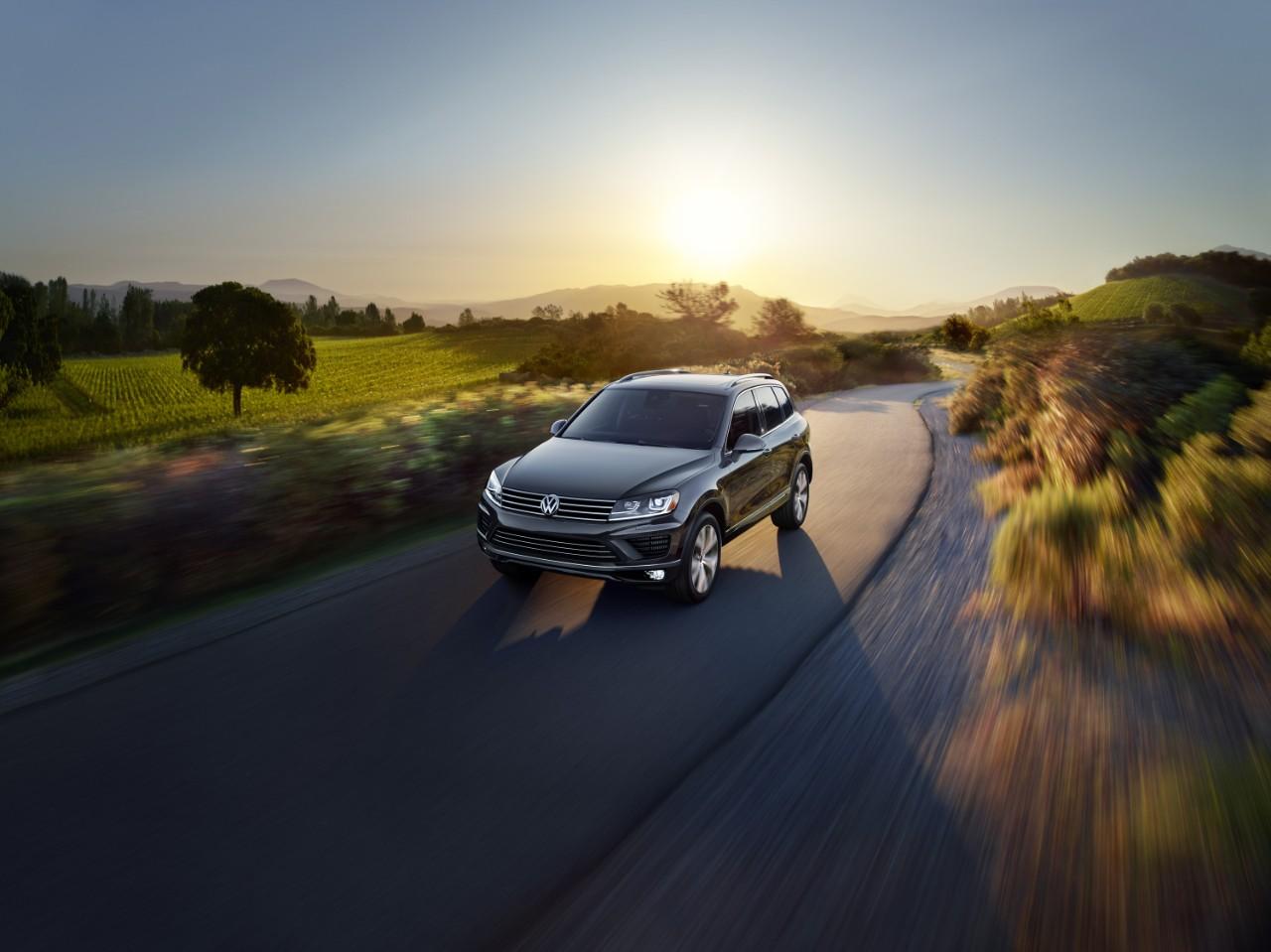 New VW Touareg for Sale Cicero NY