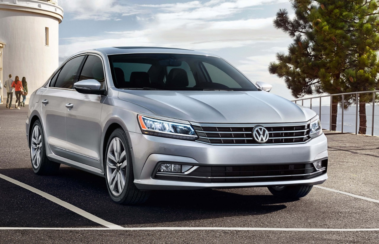 New Vw Passat Lease Offers Wausau Wi