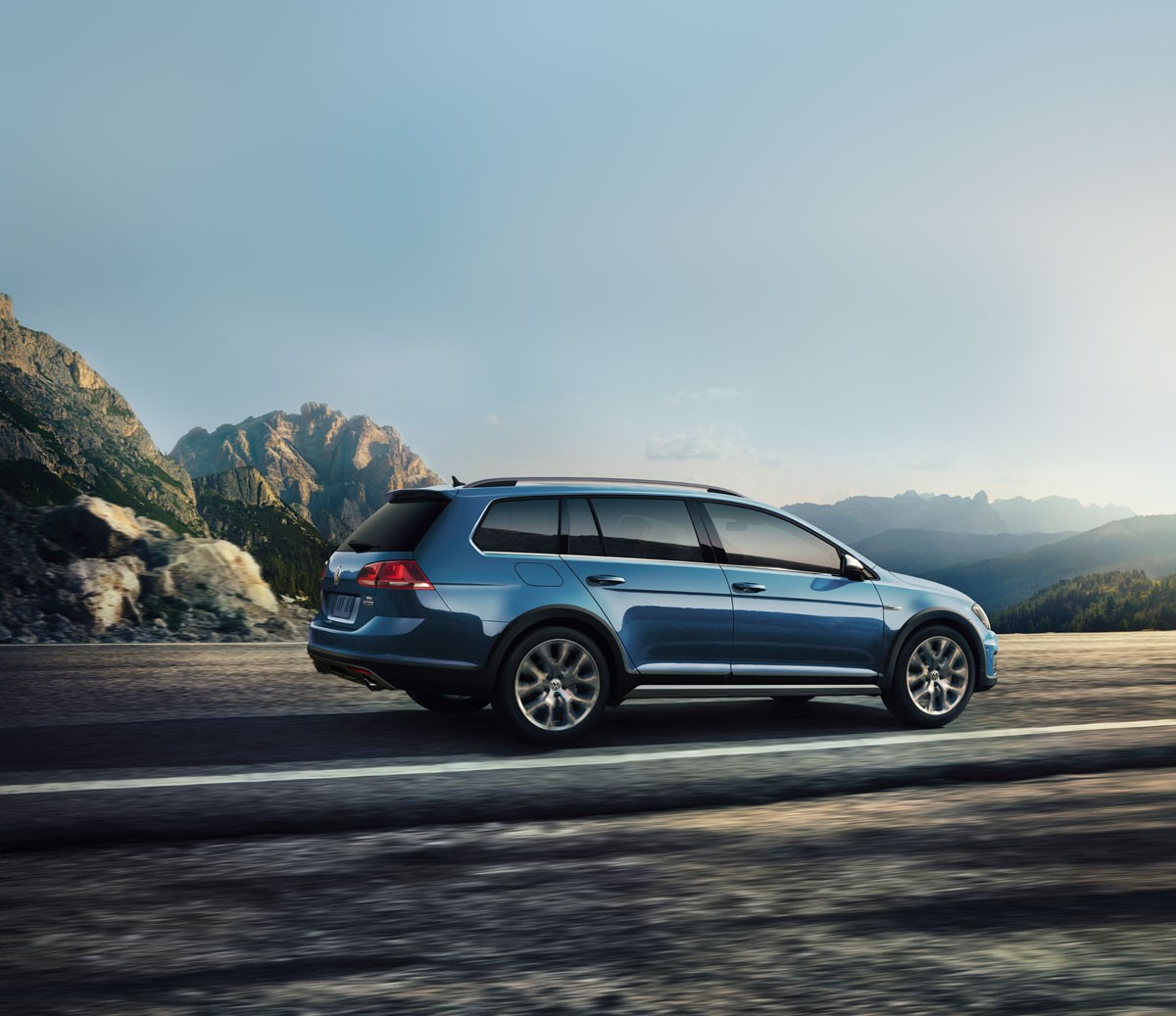 New VW Golf Alltrack Lease Offers Wausau WI